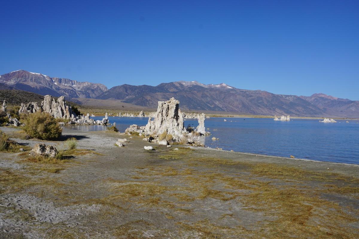 Lac Mono