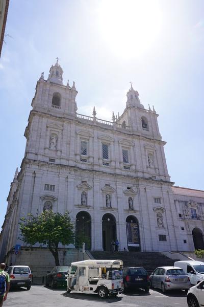 São Vicente de Fora