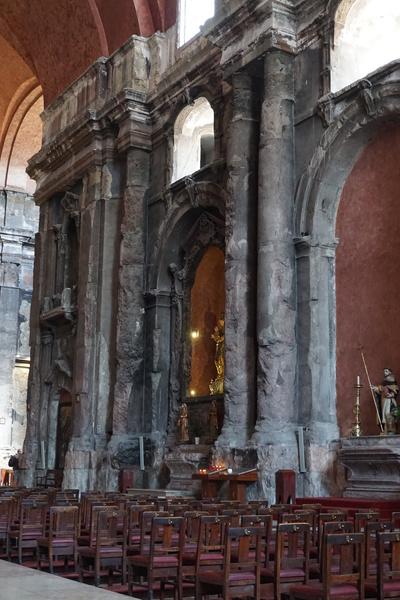 L'église de São Domingos