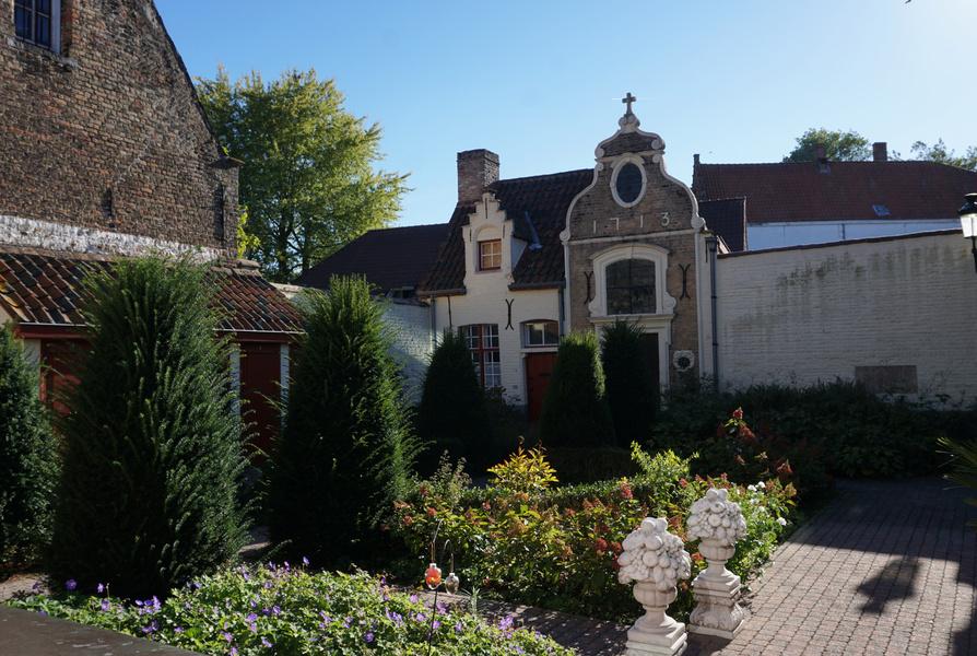 Godshuis de Vos