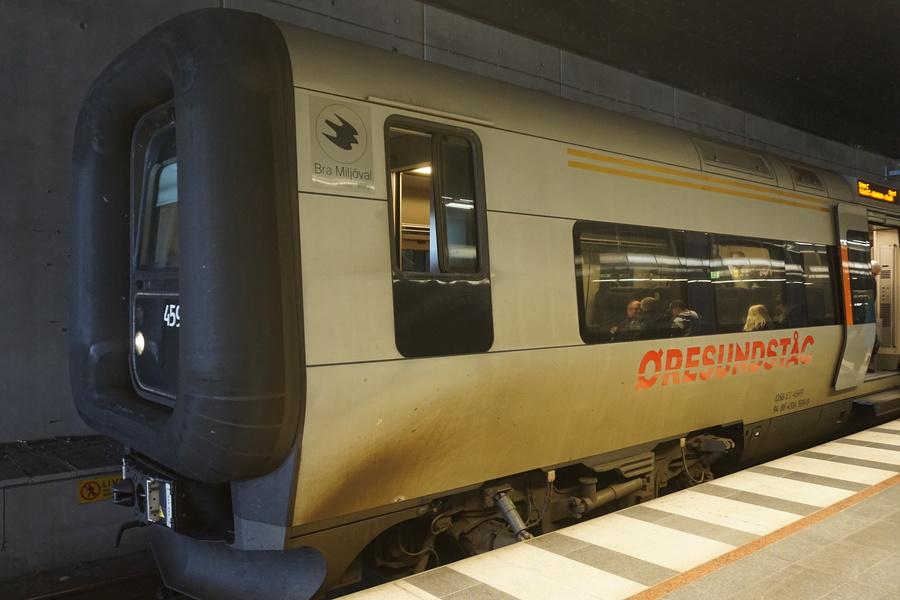 L'Øresundståg